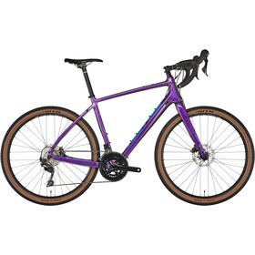 Kona Libre Cyclocross Bike purple